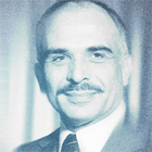 Men You Wish You Were: King Hussein of Jordan