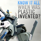 Know It All: When Was Plastic Invented?