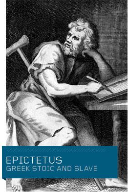 Epictetus illustration