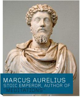 Marcus Aurelius bust