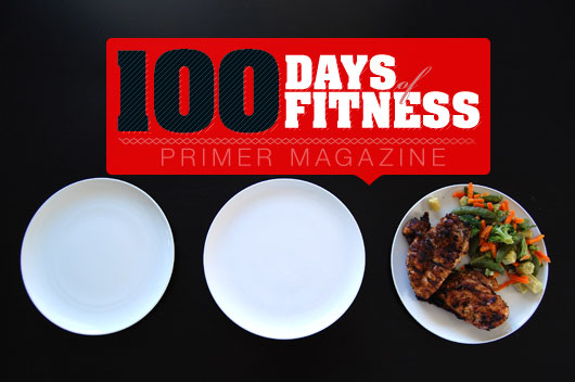 100 Days of Fitness: Week 18 – Intermittent Fasting & Strength Test