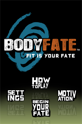 BodyFate for iPhone
