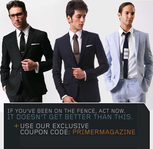 Indochino coupon code