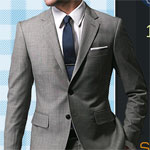 The Time Is Now: Great Deal on a Custom Fitted Suit with a Coupon Only for Primer Readers