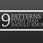 Nine Patterns Every Man Should Know (And How to Wear Them)