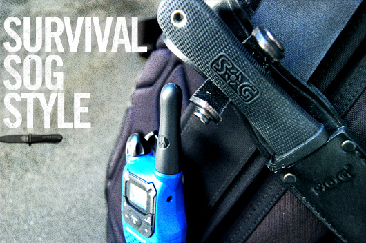 Survival SOG Style