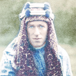 Men You Wish You Were: T.E. Lawrence