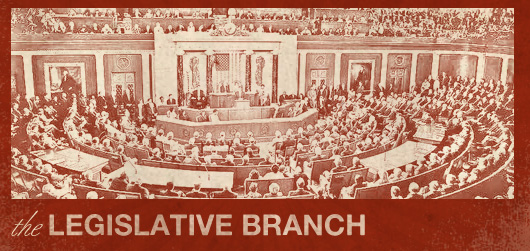 the power of legislative branch The legislative branch powers of congress the constitution gives the congress (the house and the senate) certain specific powers.