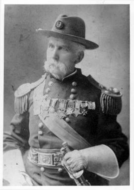 Chamberlain photo