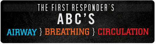 First Responder ABC's