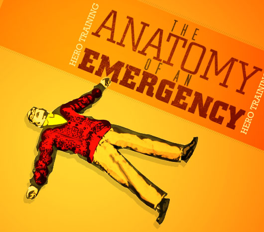 The Anatomy of an Emergency