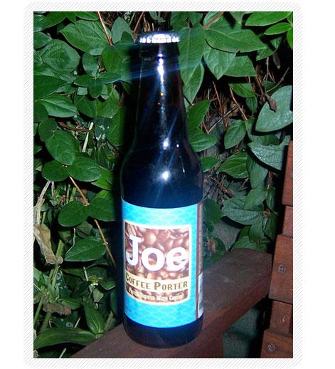 Joe Coffee beer
