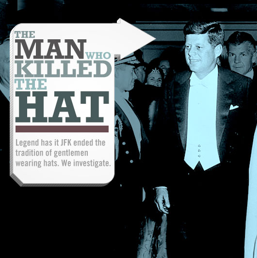 The Man Who Killed the Hat