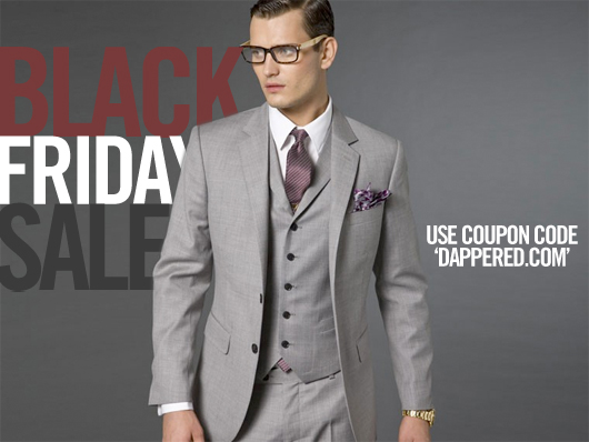 $75 Off Any Indochino Suit or Piece of Outerwear