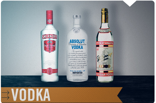 smirnoff vodka and absolut vodka Review: smirnoff no 21 vodka (885/100) a review by chip dykstra (aka arctic wolf) posted on may 16, 2017 pyotr arsenievich smirnov founded a vodka distillery in moscow in the latter half of the 19th century pyotr's vodka was quite a success and was apparently the best-selling vodka in moscow by 1886 early in the next century.