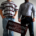 Refreshing Your Wardrobe