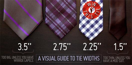 win this beautiful gingham skinny tie from lumina clothing