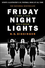 Friday night lights cover