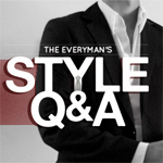 Style Q&A: Your New Haircut, Wearing Socks with Shorts, Proper Tie Care, and Length of Untucked Shirts