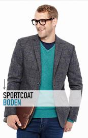 Boden sportcoat
