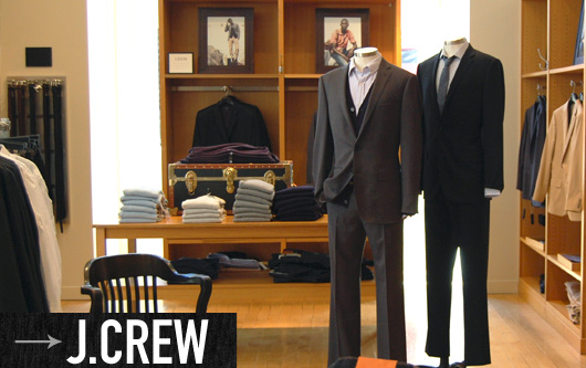 Suits Stores – Fashion dresses