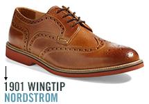 nordstrom wingtip