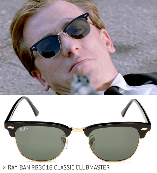 Famous Aviator Sunglasses  10 awesome sunglasses inspired by movies primer