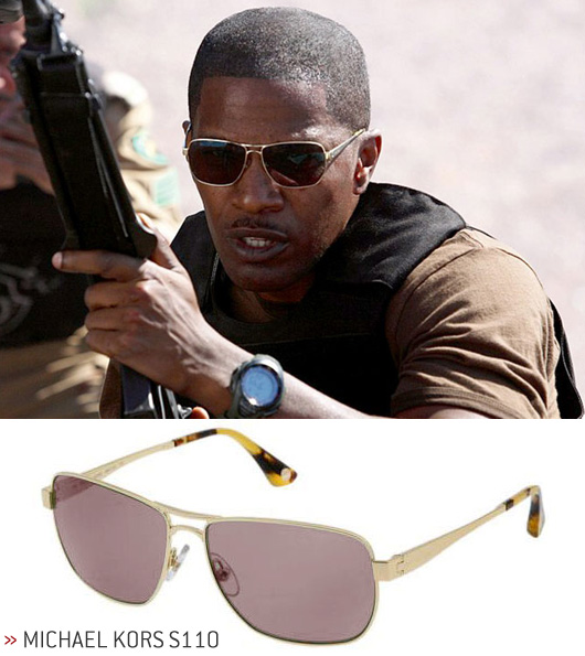 Michael Westen Sunglasses  10 awesome sunglasses inspired by movies primer