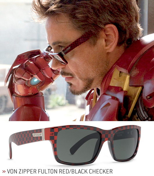 8ca812f0c5 10 Awesome Sunglasses Inspired by Movies