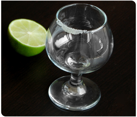A Gentleman S Guide To Drinking Tequila