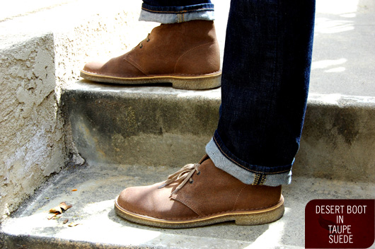 Clarks Desert Boot review Primer Approved | Primer
