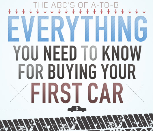 Everything You Need to Know for Buying Your First Car