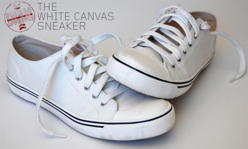 Sep 23,  · White canvas shoes are comfortable, simple, and look great. However, they're also remarkably easy to get dirty. Since they're made of cotton, they are highly absorbent and can hold onto stains all too easily. However, just because your white canvas shoes get 85%(13).