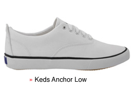 Ked archer low