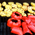 Grill Master 101: Three Delicious and Easy Side Dishes