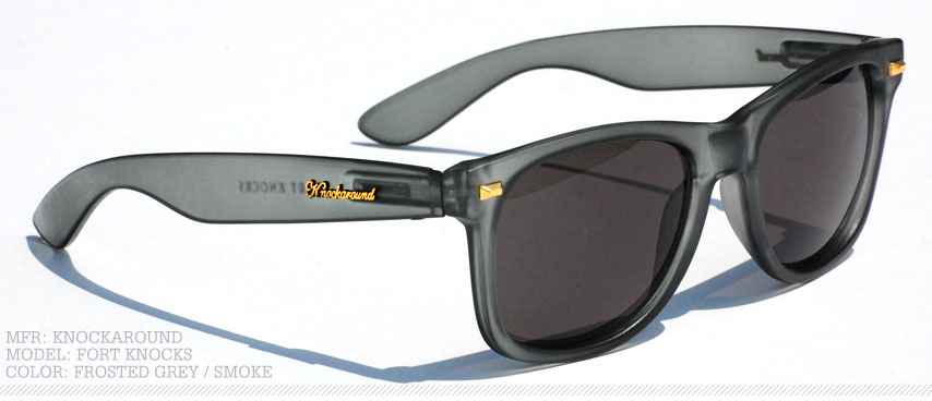 Knockaround Sunglasses Reviews  our new favorite sunglasses under 25 fort knocks by knockaround