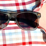 Our New Favorite Sunglasses Under $25: Fort Knocks by Knockaround
