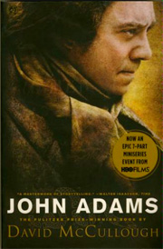 John Adams book cover