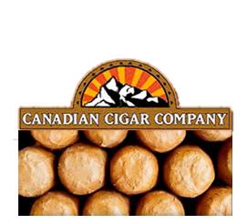 Canadian cigar company logo