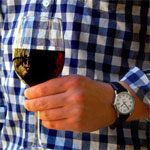 The Non-froofy Side of Wine: A Drinking Man's Intro to Wine
