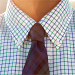 Upgrade Your Knot: How to Tie a Kelvin Tie Knot