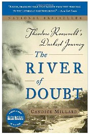 River of Doubt book cover