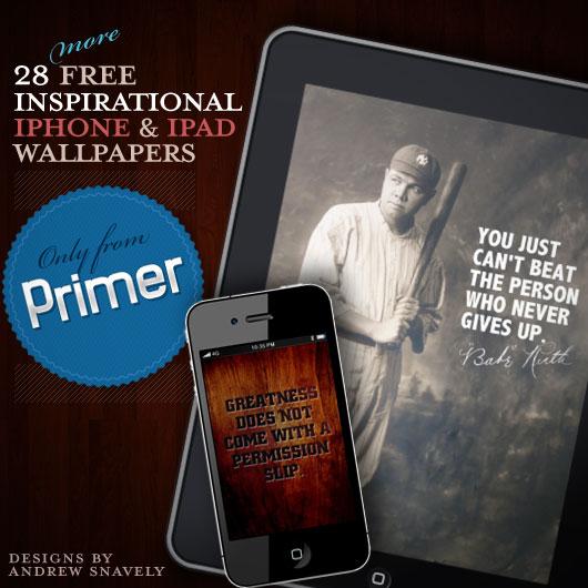 Nice Primer Magazine