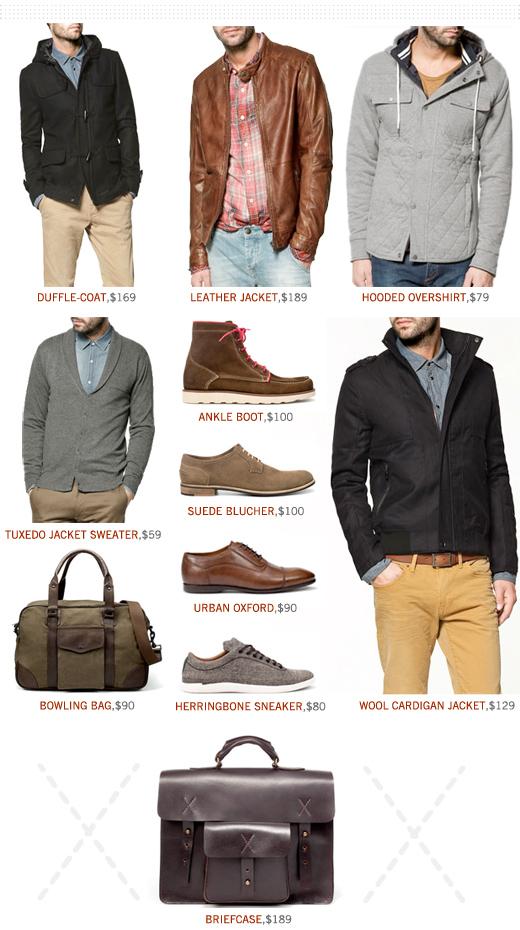 Zara Online Shop Style Picks