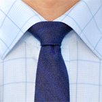 Upgrade Your Knot: How to Tie a Nicky Tie Knot