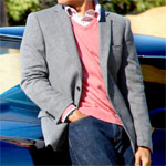 Every Guy Needs a Really Nice Sportcoat