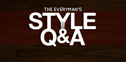 Style Q&A: Price vs Brand – Is it Worth It, Overdressing to Coffee, and Dressing for a Night Out with Buddies