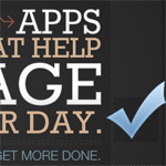 Apps That Help Manage Your Day