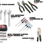 Are You a Man Without Tools? Craftsman Offers Lowest Tool Prices Ever