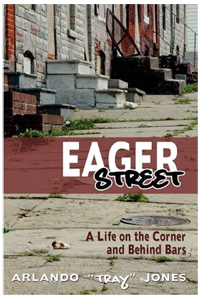 Eager Street cover
